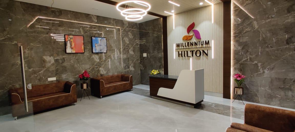 Millennium Hilton