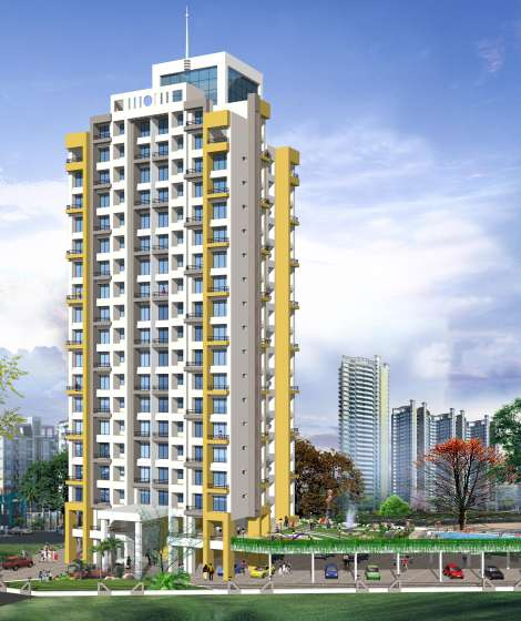 ready possession flat in kharghar